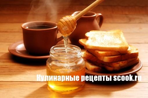 мед - пища богов