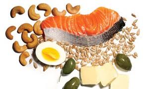 Зачем организму жиры