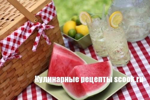 Как питаться летом