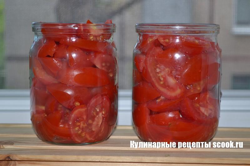 Как помидоры сохранить свежими на зиму в домашних условиях 651