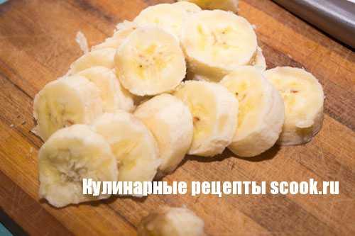 Смузи из фейхоа и банана