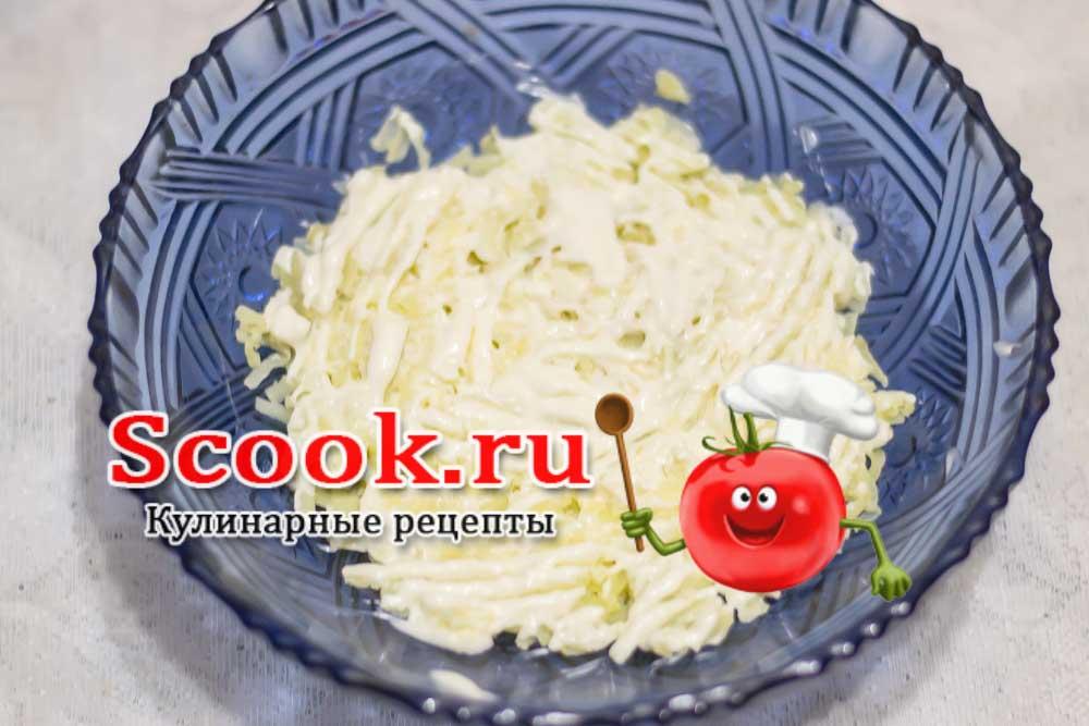 Вкусные котлеты из трески рецепт с фото