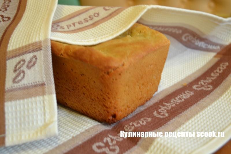 Хлеб из кукурузной муки рецепты с фото