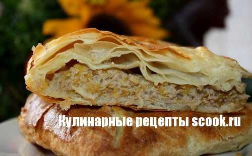 Мужской пирог