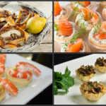 Тарталетки: рецепты с фото