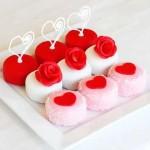 Что приготовить на День Св. Валентина