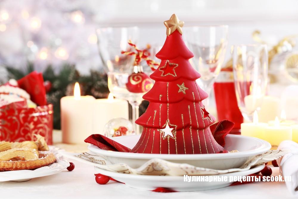 Рецепты на Новый год 2015